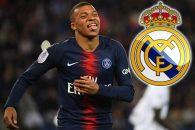 امباپه ؛ علاقه بالای باشگاه رئال مادرید به جذب امباپه در سال 2020