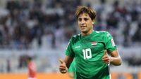 مهند علی ؛ الهلال عربستان به دنبال جذب مهند علی مهاجم باشگاه الدحیل قطر