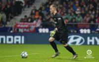 بارسلونا ؛ تراشتگن : همه تیم در بهترین فرم خود بودند ؛ خبرگزاری پارس فوتبال