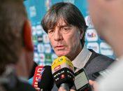 آلمان ؛ یواخیم لوو : از حضور در گروه مرگ احساس خوشحالی میکنم