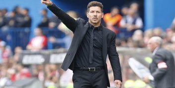 سیمئونه ؛ آمار بد سیمئونه در تقابل با تیم بارسلونا در رقابت های لالیگا