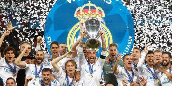 اروپا ؛ لیست 30 تیم برتر تمام دوران سطح اول فوتبال اروپا