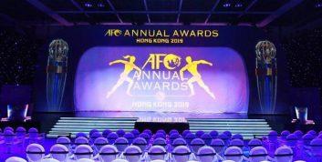 آسیا ؛ بازتاب ناکامی نامزدهای ایرانی در مراسم بهترینهای سال 2019 آسیا