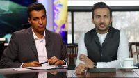 منصوریان خطاب به میثاقی : شما اگر به حواشی هم انتقاد میکنید، انتقادتان سالم است