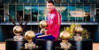 مسی ؛ ادعای نشریه «موندو دپورتیوو» از انتخاب مسی به عنوان برنده توپ طلا 2019