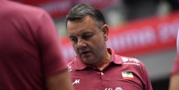 کولاکوویچ : فشار زیادی برای صعود به المپیک روی تیم ما وجود دارد