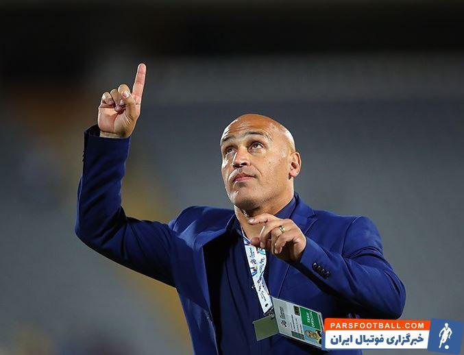 منصوریان ؛ سورپرایز باشگاه ذوب آهن برای تولد 48 سالگی علیرضا منصوریان