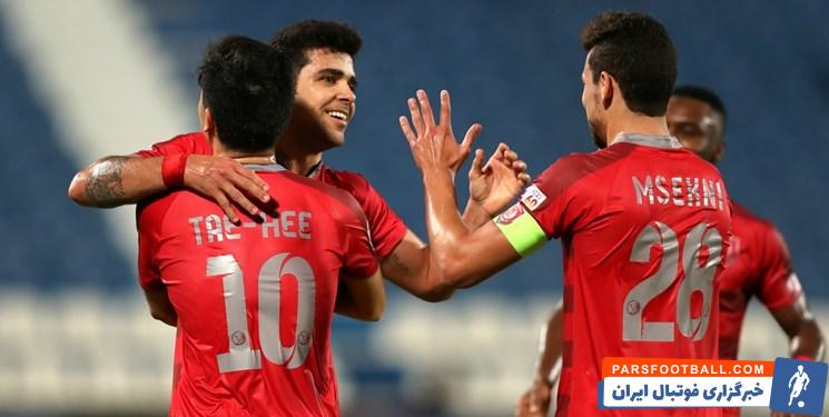 الدحیل تنها تیم بدون شکست در لیگ ستارگان قطر
