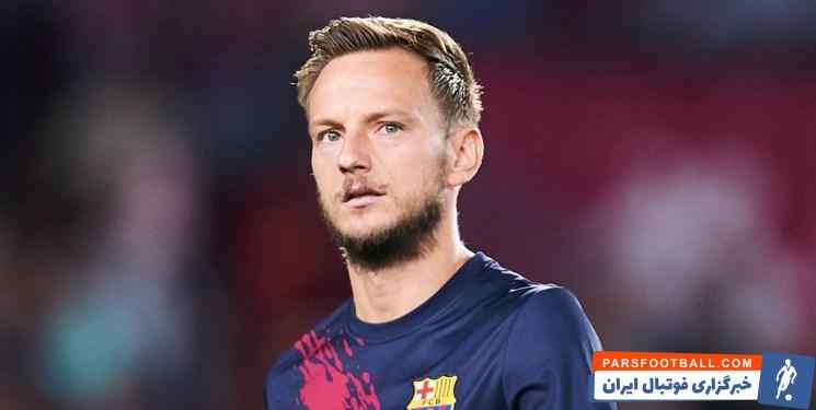 راکیتیچ : نمیتوانم هیچ جایی بهتر از بارسلونا را برای بازیکردن پیدا کنم