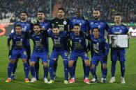 استقلال ؛ مهلت ارسال لیست استقلال به کنفدراسیون فوتبال آسیا تا ششم ژانویه