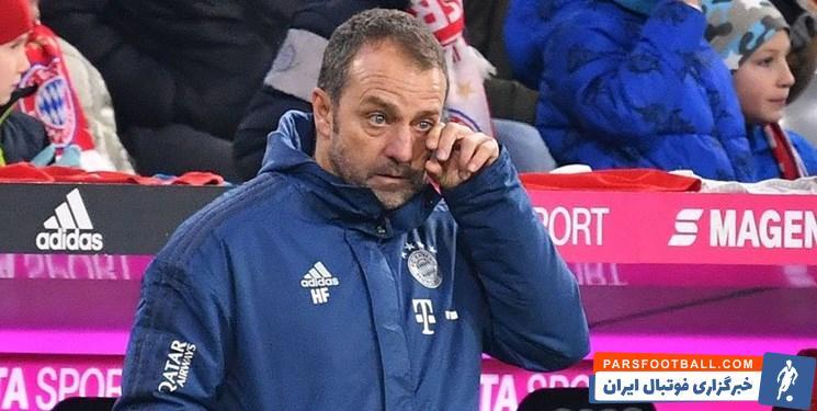 بایرن مونیخ ؛ رومنیگه : در بازی آخر نیم فصل در مورد سرمربیگری تیم تصمیم میگیریم