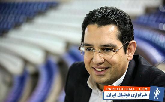 بارسلونا ؛ کنایه محمدرضا احمدی به استقلالی ها در خلال گزارش دیدار بارسا - اینتر
