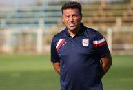 محمودی : دنیزلی مربی ضعیفی نبود و سه بار قهرمان لیگ ترکیه شده بود