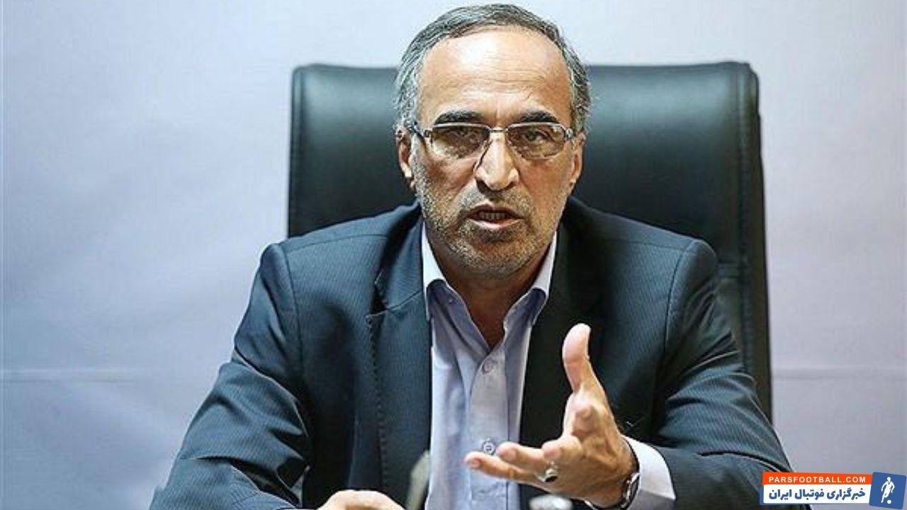 آشتیانی : استراماچونی در ایران دیگر مربی بشو نیست ؛ خبرگزاری پارس فوتبال