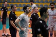 محمودی ؛ ماجرای دعوت شدن شهرام محمودی به اردوی تیم ملی والیبال