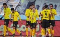 پرسپولیس ؛ سپاهان مشکلی برای ثبت قرارداد بازیکنان جدید ندارد