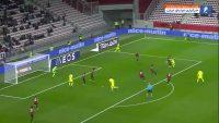 لوشامپیونه ؛ برترین گل های هفته پانزدهم رقابت های لوشامپیونه فرانسه 2019/2020