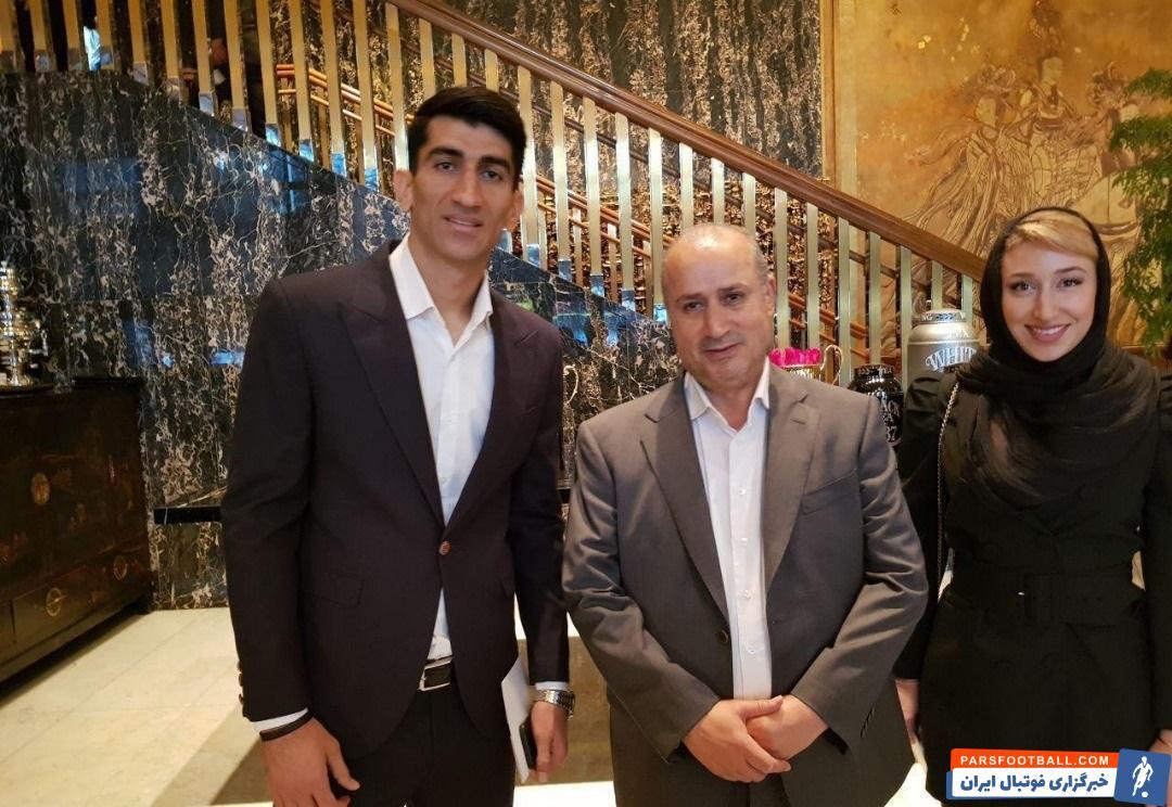مهدی تاج علیرضا بیرانوند در بخش بهترین بازیکن مرد سال آسیا و خسرویار هم کاندیدای بهترین مربی زنان آسیا در این مراسم حضور دارند.
