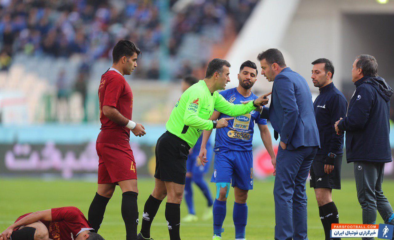 تیمهای فوتبال استقلال و شهر خودرو مشهد از ساعت ۱۵:۱۵ امروز (پنجشنبه) در چارچوب هفته سیزدهم لیگ برتر فوتبال به مصاف یکدیگر رفتند.