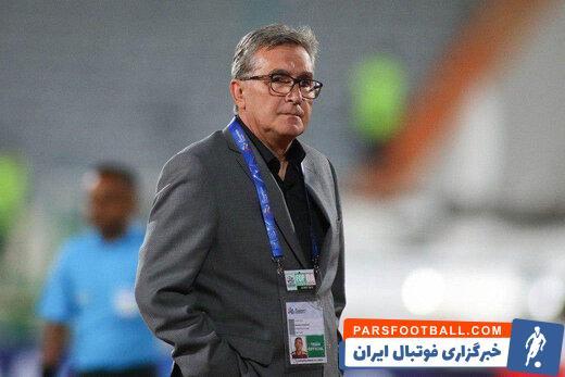 آخرین وضعیت از مذاکره فدراسیون فوتبال با برانکو