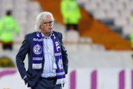 شفر به دنبال دریافت مطالبات دو فصل از قراردادش با باشگاه استقلال