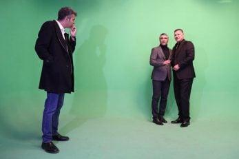 فردوسی پور ؛ بررسی دلایل ترغیب کننده عادل فردوسی پور برای بازگشت به رسانه ملی