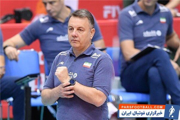 کولاکوویچ : در ایران هم باید المپیک بر همه چیز از جمله لیگ برتر اولویت داشته باشد