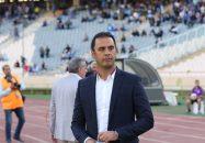 پاشازاده : استقلال اگر دغدغه نداشته باشد قهرمان لیگ برتر و جام حذفی خواهد شد.