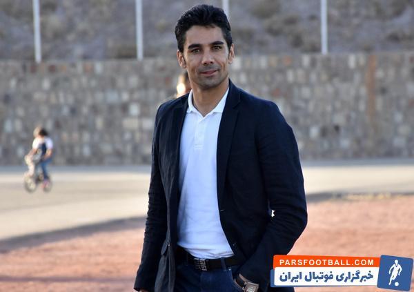 علیزاده : عملکرد بیرانوند بسیار غیرحرفه ای بوده است ؛ خبرگزاری پارس فوتبال