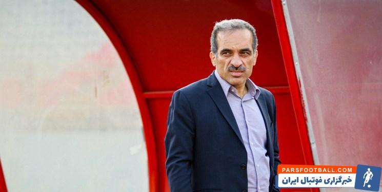 صادقیان : باشگاه تراکتور برای جذب بازیکنان جدید مدنظر آقای دنیزلی اقدام خواهد کرد