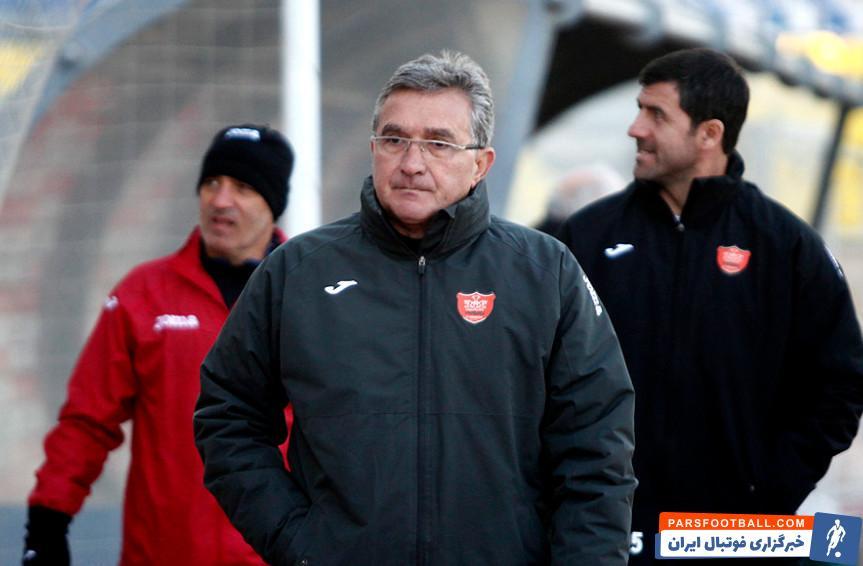 برانکو ؛ پیشنهاد ۱/۵ میلیون یورویی برانکو برای امضای قرارداد به فدراسیون فوتبال