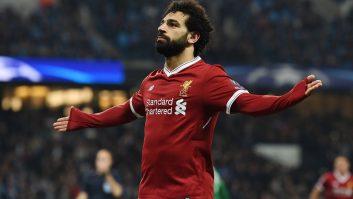 لیورپول ؛ محمد صلاح بهترین بازیکن جام باشگاه های جهان ۲۰۱۹