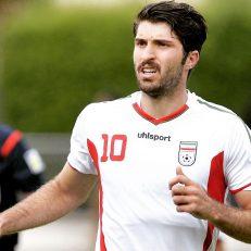 کریم انصاری فرد این روزها در کشور قطر و در لیگ ستارگان این کشور بازی میکند کریم انصاری فرد با گذاشتن عکسی در صفحه اینستاگرامش، اعلام کرد فرزندش متولد شده.
