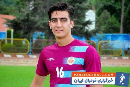 پرسپولیس در تلاش برای جذب محمد سلطانیمهر استعداد برتر ایران