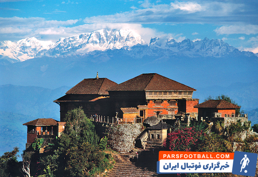 گورخا دوربار در نپال