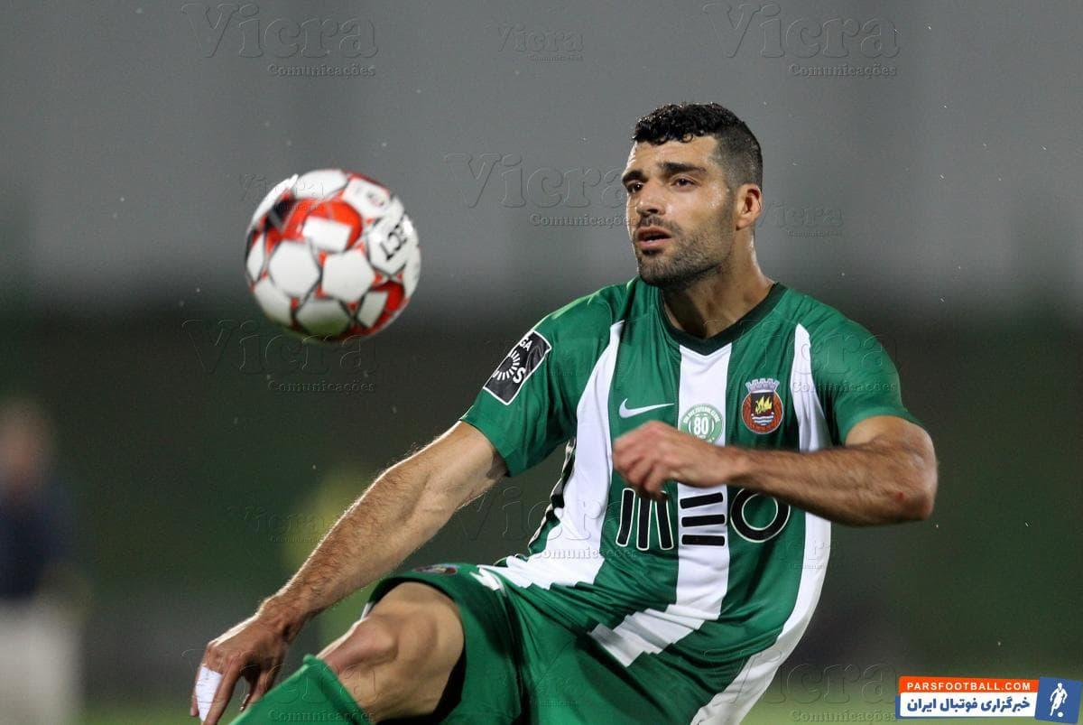 طارمی ؛ علاقه طارمی به ادامه بازی در پرتغال با حضور در پورتو یا بنفیکا