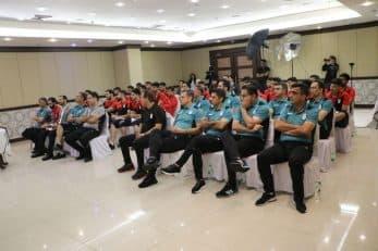 تیم امید کنفدراسیون فوتبال آسیا
