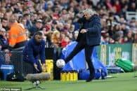 تاتنهام با هدایت ژوزه مورینیو دیروز در مرحله سوم جام حذفی انگلیس در خانه میدلزبورو به مصاف این تیم رفت و با تساوی 1-1 متوقف شد.