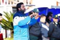 علیرضا نیکبخت واحدی در اولین روزهای مربیگری اش در فوتبال ، کارش را به عنوان دستیار رضاعنایتی در تیم سرخپوشان پاکدشت آغاز کرد.