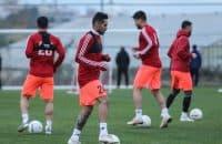 میلاد فخرالدینی که چند روز قبل قراردادش را با تراکتور امضا کرده بود، روز گذشته به ترکیه سفر کرد و در تمرینات این تیم حضور یافت.
