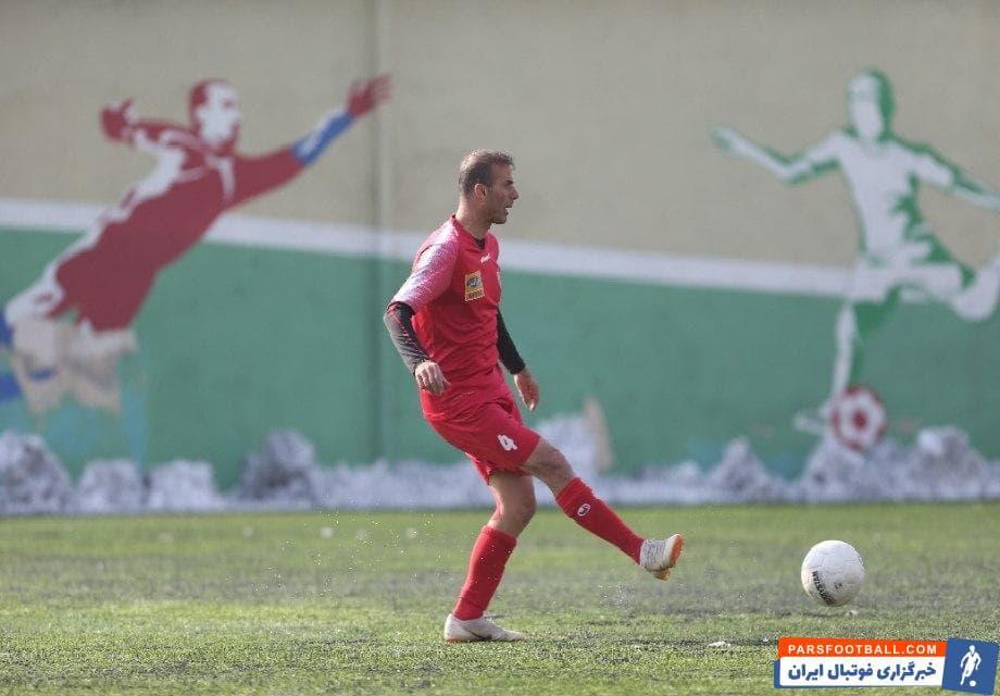 سیدجلال حسینی اکنون در شروع نیم فصل دوم امیدوار است با یحیی گل محمدی به عنوان سرمربی جدید سرخپوشان نیز به موفقیت دیگری دست یابد.