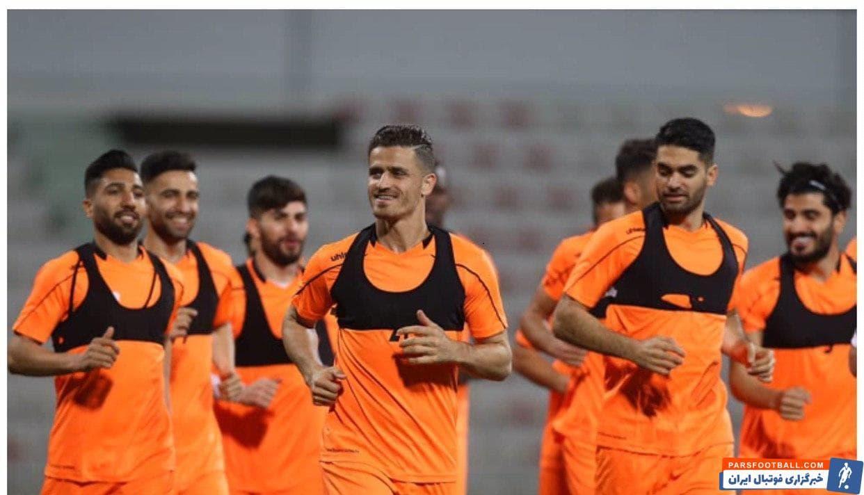استقلال ؛ ترکیب احتمالی استقلال برای دیدار برابر الکویت در لیگ قهرمانان آسیا