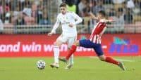 رئال مادید ؛ خلاصه بازی رئال مادرید 0-0 اتلتیکومادرید سوپرجام اسپانیا