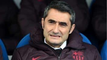والورده ؛ برترین لحظات ارنستو والورده در بارسلونا
