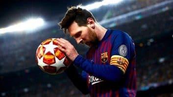 مسی ؛ برترین گل های مسی برای بارسلونا در رقابت های جام حذفی اسپانیا