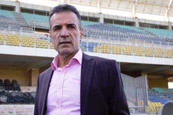 انصاری فرد : آقای تاج از نفوذش در AFC برای گرفتن حق ایران استفاده می کند