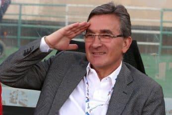 پرسپولیس ؛ هواداران پرسپولیس راضی به شکایت از برانکو