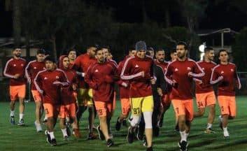 تراکتور به دنبال جذب مهاجم الجزایری در اردوی ترکی