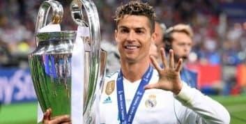 رئال مادرید ؛ رونالدو برترین بازیکن یک دهه رئال مادرید