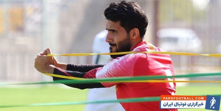 عراق ؛ دعوت از بشار رسن ستاره پرسپولیس به اردوی تیم ملی عراق